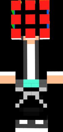 Gabby 16 Bit Nova Skin