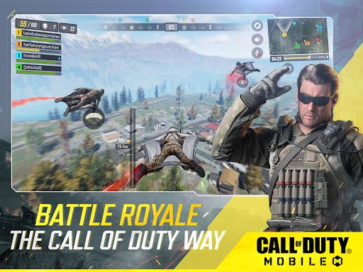 Call of Dutyu00ae: Mobile 1.0.9 screenshots 11