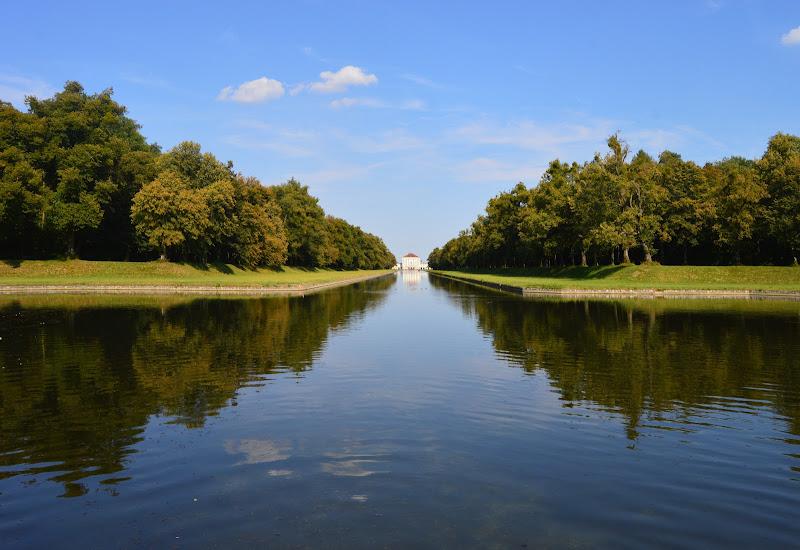 Prospettiva a Monaco di Baviera  di eva_foresti