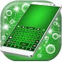 Неон Клавиатура для Galaxy Y icon