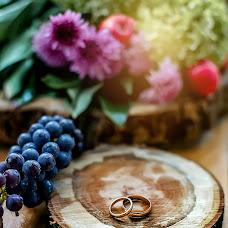 Wedding photographer Natalya Topilina (NTop1). Photo of 07.09.2016