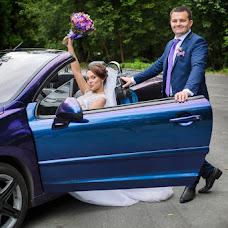 Wedding photographer Olga Starostina (OlgaStarostina). Photo of 18.09.2017
