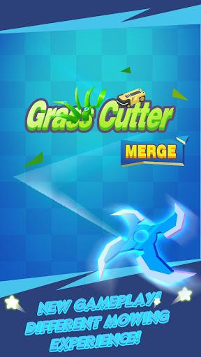 Merge Grass Cutter 0.0.2 screenshots 1