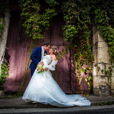 Wedding photographer Christophe TATTU (tattu). Photo of 15.09.2015