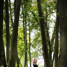 Wedding photographer Elena Stefankova (estefankova). Photo of 22.10.2015