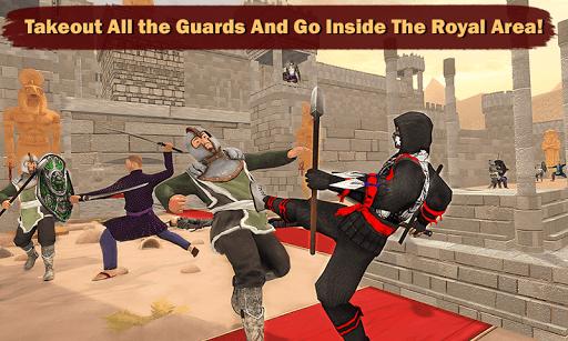 Last Ninja Revenge - A Marshal Art Expert Story 2.0.2 de.gamequotes.net 3