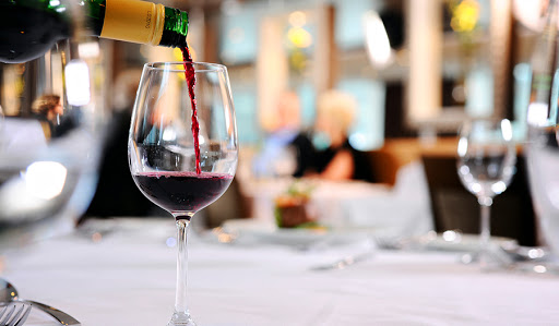 Complimentary regional wines, beer and soft drinks are served with your dinner on Avalon Affinity.