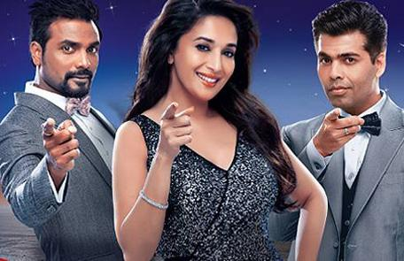 Jhalak Dikhhla Jaa' UAE: Your chance to dance with Madhuri Dixit ...