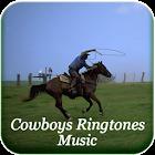 Cowboy Ringtones & Country icon
