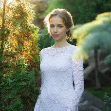 Wedding photographer Ilona Dunaeva (ilonasmol). Photo of 24.06.2016