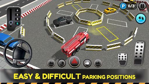 Car Parking Master android2mod screenshots 7
