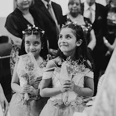 Wedding photographer Manu Arteaga (manuelarteaga1). Photo of 29.02.2016