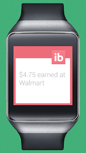 Ibotta: Cash Savings, Rewards & Coupons App- screenshot thumbnail