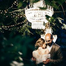 Wedding photographer Vladimir Belyy (for-you). Photo of 14.06.2018