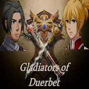 Gladiators Of Duerbet