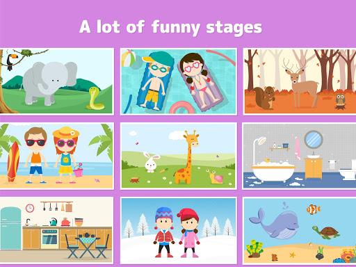 Tiny Puzzle u2764ufe0f Educational games for kids free 2.0.27 screenshots 15
