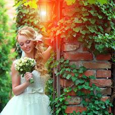 Wedding photographer Andrey Sinoboev (AndrewS). Photo of 08.02.2014