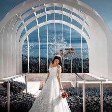 Wedding photographer Rashad Nabiev (rashadnabiyev). Photo of 25.07.2018