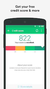 Mint: Personal Finance & Money - screenshot thumbnail