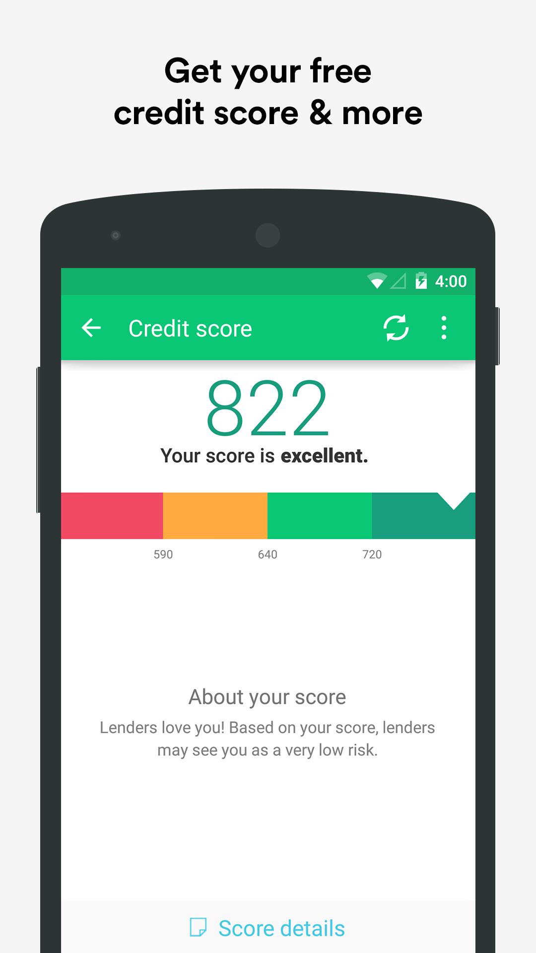 Mint: Personal Finance & Money screenshot #6