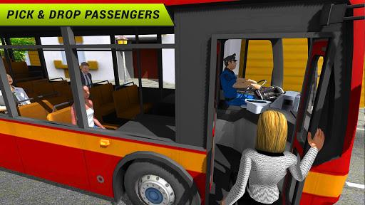 Public Bus Transport Simulator 2018 2.2 screenshots 3