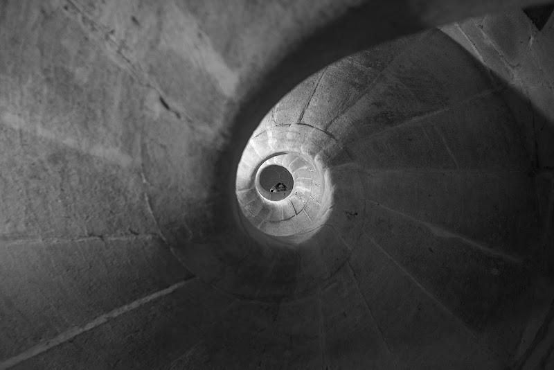 Spirale Aurea di non_dir_di_me_se_di_me_non_sa