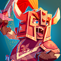 Battle Flare - Fighting RPG icon