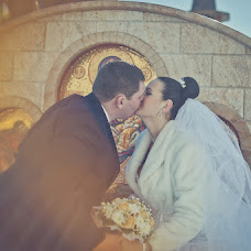Wedding photographer Anastasiya Filipenko (Sazanovets). Photo of 26.03.2013
