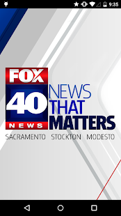 FOX40- screenshot thumbnail