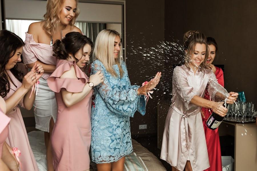 Wedding photographer Tatyana Zheltikova (TanyaZh). Photo of 14.01.2019