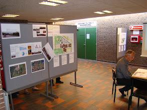 Photo: Udstilling om Egelund som kultur- og idrætscenter