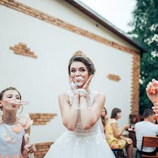 Wedding photographer Mikhaylo Karpovich (MyMikePhoto). Photo of 25.12.2017
