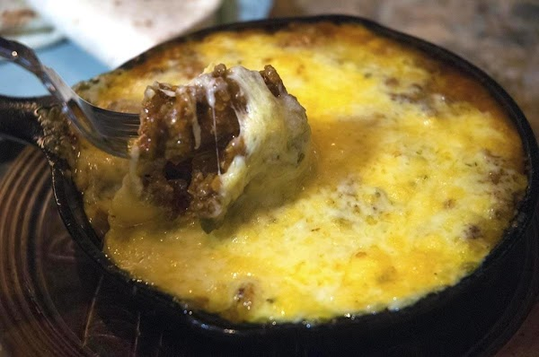 Marvelous Cheesy Mexican Skillet Recipe
