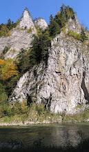 Photo: AA080047 przelom Dunajca