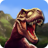 Big Dinosaur Simulator