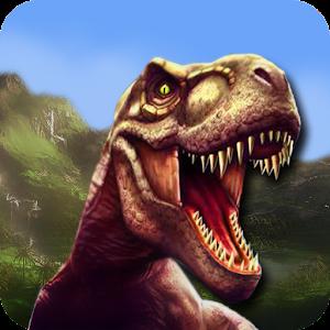 Big Dinosaur Simulator: Hunter for PC and MAC