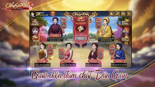 Chu1eafn Su00e2n u0110u00ecnh 2.16.0 screenshots 6