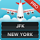 FLIGHTS JFK New York Pro Download for PC Windows 10/8/7