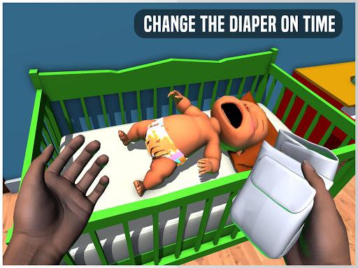 Mother Life Simulator Game 5.3 Screenshots 10
