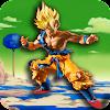 Super Goku Saiyan Games APK