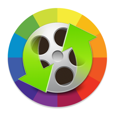 Color Video Converter