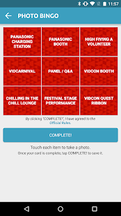 VidCon 2015- screenshot thumbnail