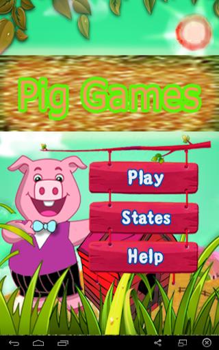 Killer Pigs