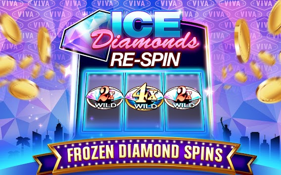 Viva Slots! ™ Free Casino APK screenshot thumbnail 10