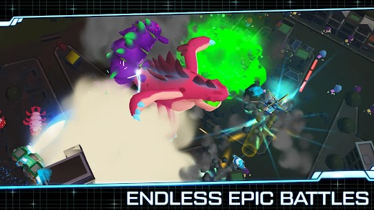 Monster Blasters 7