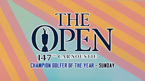 Champion Golfer of the Year - Sunday thumbnail