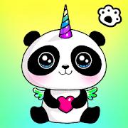 Panda wallpapers ❤ cute backrounds APK for Bluestacks
