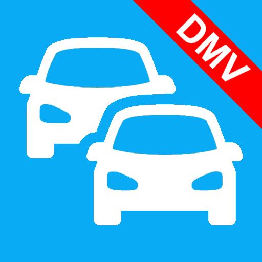 DMV Practice test 2016 遊戲 App LOGO-硬是要APP