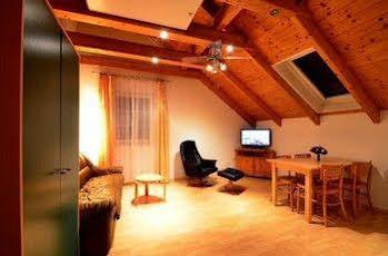 AJO Apartments Danube