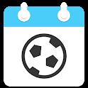 Eredivisie Agenda 2015/2016 icon